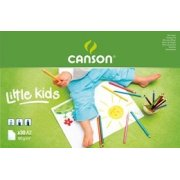 CANSON - Blok rysunkowy A2 - Little Kids