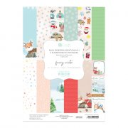 DP CRAFT BLOK KREATYWNY FUNNY WINTER