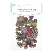 DP CRAFT NATURALNE ELEMENTY MIX 50 G