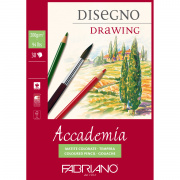 FABRIANO Blok ACCADEMIA Drawing 29,7x42 200g
