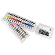 PEBEO STUDIO ACRYLICS SET 30T20ML + 2T100ML
