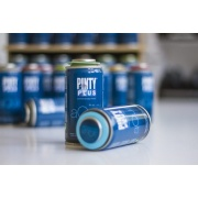 PINTYPLUS AQUA 150ml Blue Blood