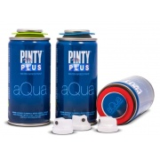 PINTYPLUS AQUA 150ml Ice Blue