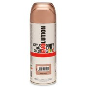 PINTYPLUS EVOLUTION 400ml Rose Gold