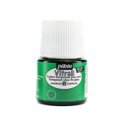 PEBEO VITRAIL 45ML CHARTREUSE