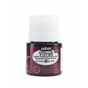 PEBEO VITRAIL 45ML RED VIOLET